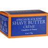 Shea Moisture Shave Butter - 6 oz HGR 0963256
