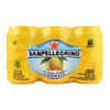 Sparkling Water - Limonata Cans - Case of 4 - 11.1 Fl oz..