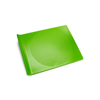 Clean and Green: Preserve - Small Cutting Board - Green - Case of 4 - 10 in x 8 in