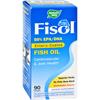 Supplements Efas Epos Fish Oils: Nature's Way - Fisol Fish Oil - 90 Softgels