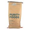 Flour - White Organic - Case of 25 lbs