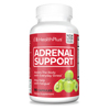 Health Plus Adrenal Cleanse - 90 Capsules HGR 0977579