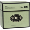 Clean and Green: Smith Teamaker - Green Tea - Fez - Case of 6 - 15 Bags