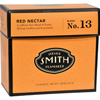 Clean and Green: Smith Teamaker - Herbal Tea - Red Nectar - Case of 6 - 15 Bags