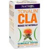 Natrol Tonalin CLA - 1200 mg - 60 Softgels HGR 0989301