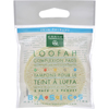 Earth Therapeutics Loofah Complexion Pads - 3 Pads - Case of 12 HGR 0989814