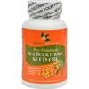 Seabuck Wonders Sea Buckthorn Seed Oil - 500 mg - 60 Softgels HGR 0990358