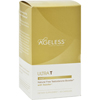 Ageless Foundation Ultra T Gold - 60 Capsules HGR 0990697