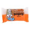Bobo's Oat Bars Bars - Peach - Case of 12 - 3 oz.. HGR 0998732