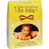Earth Mama Angel Baby Little Something For Baby Welcoming Gift Kit HGR 1001072
