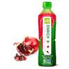 Alo Original Enrich Aloe Vera Juice Drink - Pomegranate and Cranberry - Case of 12 - 16.9 fl oz.. HGR 1002690