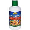 Dynamic Health Organic Certified Seabuckthorn - 33.8 fl oz HGR 1011592