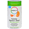 Rainbow Light Gummy Vitamin C Slices Tangy Tangerine - 250 mg - 90 Gummies Slices HGR 1013937