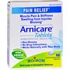 Boiron Arnicare - 60 Tablets HGR 1017888
