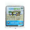 Seasnax Raw Seaweed Snack - Case of 16 - 1 oz.. HGR 1018977