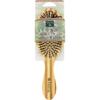Earth Therapeutics Regular Bamboo Lacquer Pin Cushion Brush - 1 Brush HGR 1019462