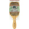 Earth Therapeutics Large Bamboo Lacquer Pin Paddle Brush - 1 Brush HGR 1019488