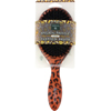 Earth Therapeutics Large Lacquer Pin Cushion Brush with Leopard Design - 1 Brush HGR 1019553