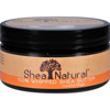 Shea Natural Whipped Shea Butter Coconut Ginger - 6.3 oz HGR 1022623