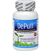 OTC Meds: Canfo Natural Products - DePuff - 60 Tablets