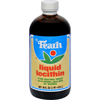 Minerals Mineral Complex: Fearns Soya Food - Fearn Liquid Lecithin - 16 fl oz - Case of 12