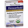 OTC Meds: Forces of Nature - Organic Hemorrhoid Control - 11 ml