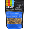 Kind Healthy Grains Vanilla Blueberry Clusters with Flax Seeds - 11 oz - Case of 6 HGR1028588