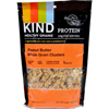Kind Healthy Grains Peanut Butter Whole Grain Clusters - 11 oz - Case of 6 HGR 1028612