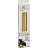 Wally's Natural Products Wallys Candle - Herbal - 4 Candles HGR 1029966