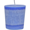 Aloha Bay Votive Eco Palm Wax Candle - Holy Temple - Case of 12 - Pack HGR 1030923