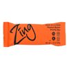Zing Bars Nutrition Bar - Chocolate Peanut Butter - 1.76 oz.. Bars - Case of 12 HGR 1055110