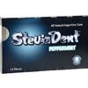 SteviaDent Peppermint - 12 Pieces - Case of 12