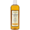 Shadow Lake Castile Soap - Vanilla Almond - 16 oz HGR 1063809
