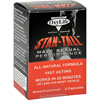 Oxylife Products - Oxylife Stan-Tall Male Sexual Performance - 3 Capsules