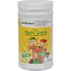 MacroLife Naturals Jr. Macro Coco-Greens for Kids Chocolate - 3.3 oz HGR 1064542