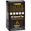 Rooney CV Daily Detox All Natural Decaffeinated Tea Original - 30 Sachet