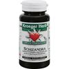 Kroeger Herb Schizandra - 90 Vegetarian Capsules HGR 1072297