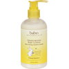 Creams Ointments Lotions Baby Oil: Babo Botanicals - Oatmilk Calendula Moisturizing Baby Lotion - 8 fl oz