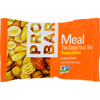 Probar Organic Peanut Butter Bar - Case of 12 - 3 oz HGR 1081496