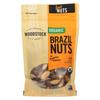 Woodstock Organic Shredded Coconut - Case of 8 - 4 oz.. HGR 1082379