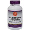 Mushroom Wisdom Mushroom Emperors - 120 Vtablets HGR 1084227