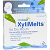 hgr: Oracoat - XyliMelts - Dry Mouth - Regular - 40 Count
