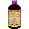 Only Natural Nopal Cactus Juice - 32 fl oz HGR 1086370