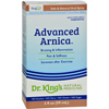 King Bio Homeopathic Advanced Arnica - 2 fl oz HGR 1090646