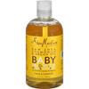 Shea Moisture Baby Head-To-Toe Wash and Shampoo Raw Shea Chamomile and Argan Oil - 12 fl oz HGR 1090695