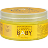 Skin Protectants Childrens: Shea Moisture - Skin Therapy - Baby Raw Shea - 6 oz