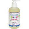 Shampoo Body Wash For Infants: Mill Creek - Botanicals Baby Wash - 8.5 fl oz