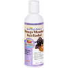 Ark Naturals Royal Coat Express Omega Minder Itch Ender - 8 fl oz HGR 1092378