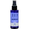 EO Products Organic Deodorant Spray Lavender - 4 fl oz HGR 1092774