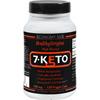 Healthy Origins 7-Keto DHEA Metabolite - 100 mg - 120 Vegetarian Capsules HGR 1099597